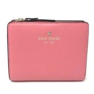 Kate Spade  Larchmont Avenue Small Shawn Wallet